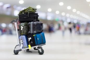 furto de bagagem - Preciso Viajar