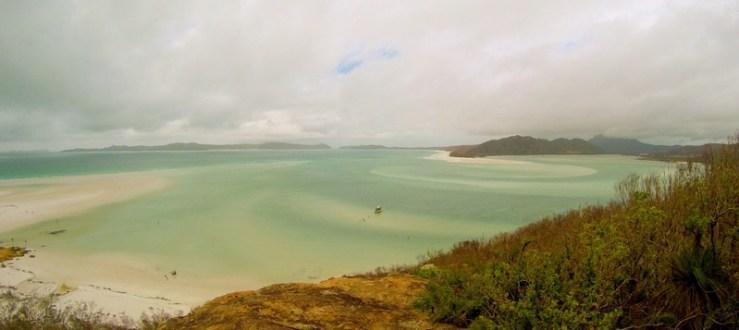 passeio de 1 dia para whitehaven beach