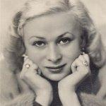 Valentina Serova supruga Konstantina Simonova (pesma