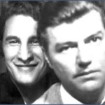 Matija Bećković i Stevan Raičković