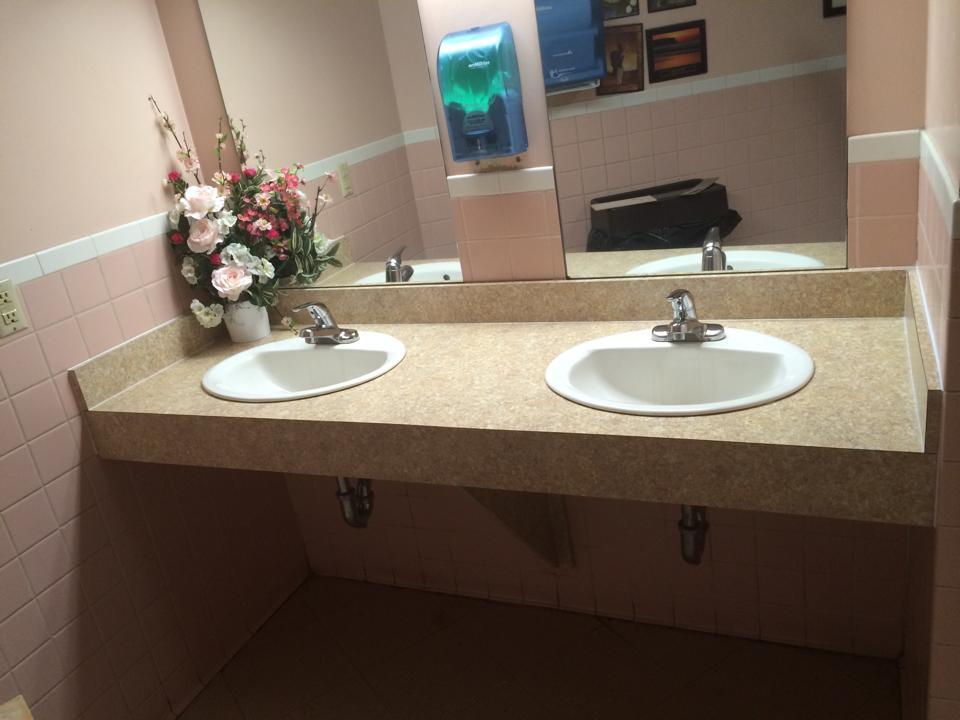 Bathroom countersCountertops   More   Premium Cabinetry. Bathroom Counters. Home Design Ideas