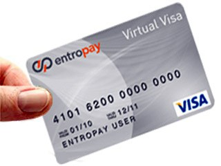 entropay credit card