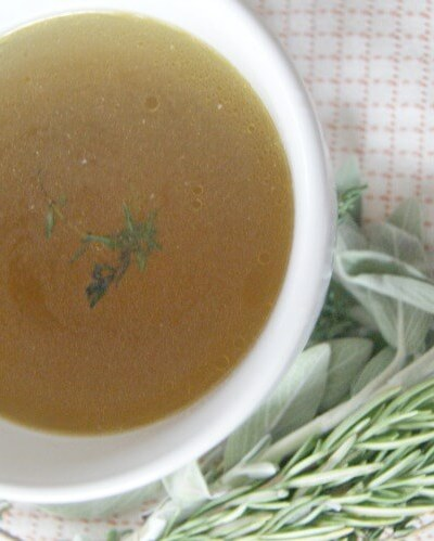 The Makings of Bone Broth – 3 Methods