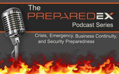 5 Common Crisis Preparedness Questions