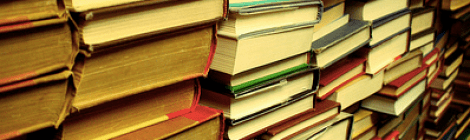 Recommended Reading Round Up