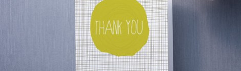 Should you send the same thank you note to multiple interviewers?
