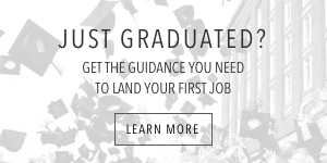 Just for new grads