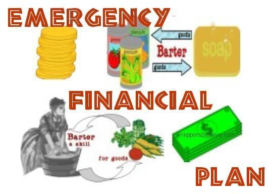 5 Essentials for an Emergency Financial Plan