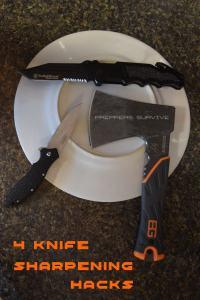 Knife Hacks Main