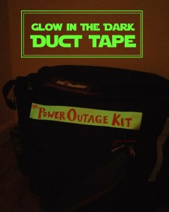 what should be in emergency kit - Power Outage Kit - Preppers Survive