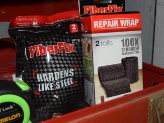 FiberFix - Toolbox