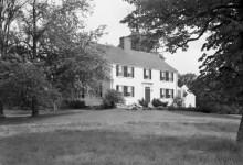 Demeritt-O'Kane House