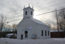 Troy Union Church
