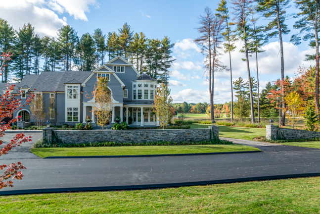 Eagle View Estates, Avon, CT