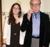 Peter Bogdanovich Kate Kenard 