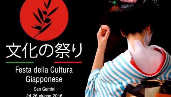 Festa della cultura giapponese