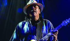 SANTANA IV: Live at The House Of Blues, Las Vegas erschient am 21. Oktober 2016 als Blu-ray und DVD