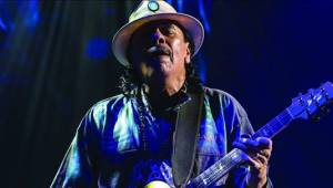 SANTANA IV: Live at The House Of Blues, Las Vegas erschient am 21. Oktober 2016 als Blu-ray und DVD