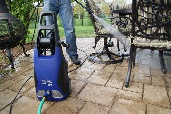 AR Blue Clean AR383 Electric Pressure