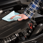 car-engine-cleaning