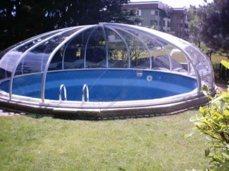 Astuces d 39 entretien de l 39 abri de piscine for Entretien abris piscine