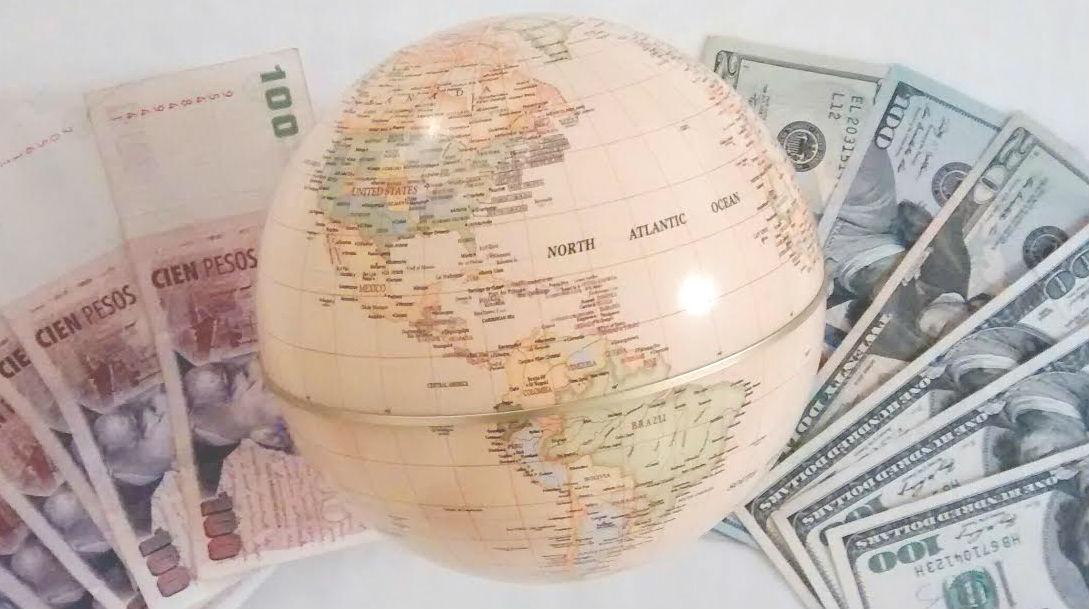 ¿Cómo se puede enviar dinero desde Argentina al exterior?