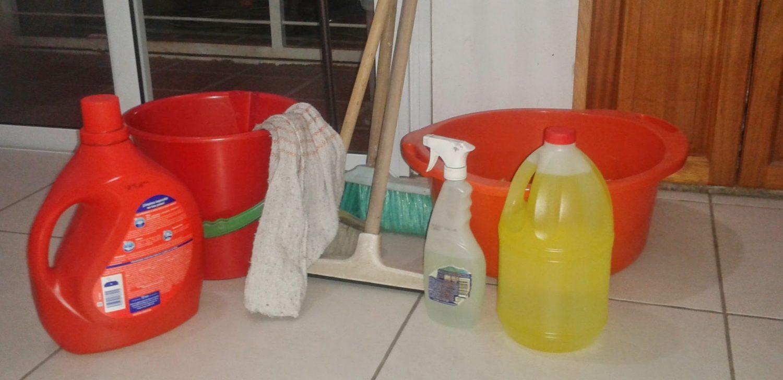 Nuevo sueldo para el personal doméstico, retroactivo a septiembre