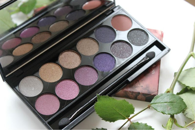 Sleek-Make-Up-Vintage-Romance-Palette-Review-Swatch-Swatches-28129
