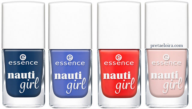 Essence: Nauti Girl