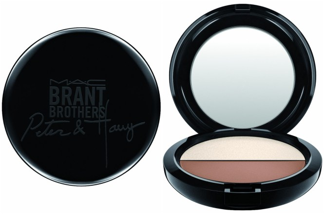 MAC Brant Brothers Sculpting Cream Duo