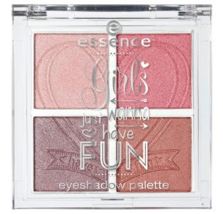 Essence-Girls-Just-Wanna-Have-Fun-Eyeshadow Palette