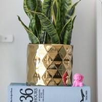 5 Tips for Styling Bookshelves.