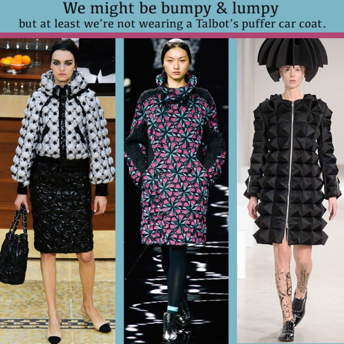 Coats from Paris Fashion Week 2015 RTW