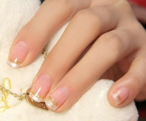 shine natural delicate
