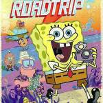 DVD Review: Spongebob SquarePants: Spongebobs Runaway Road Trip