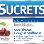 Sucrets: Relief in a Classic Little Tin (Review and Giveaway)