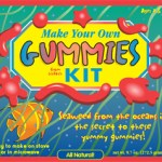 Gummies Kit Box