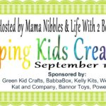 KeepingKidsCreativeGiveaway