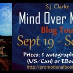 Mind Over Matter Book Tour: Win an Autographed Copy