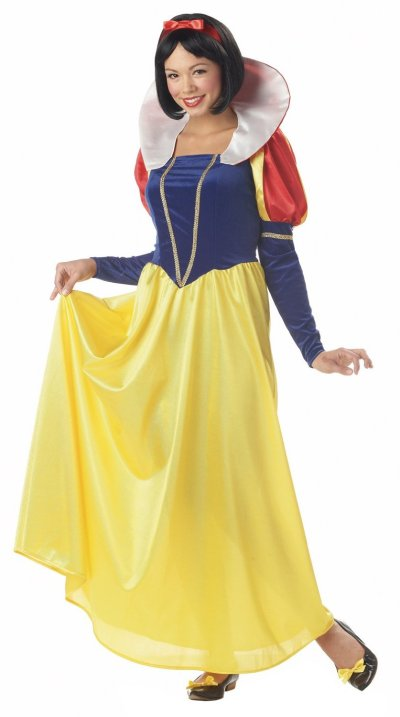 Costumes For Women That you Can Wear in Front of Your Kids