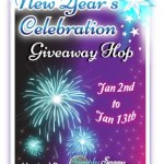 Ringin&#8217; In the New Year Giveaway Hop