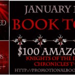 Desires Unleashed Book Tour: $100 Amazon GC Giveaway