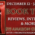Glistening Haven Book Tour: Win a $75 Amazon Gift Card!