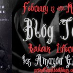 Swept Into Darkness Book Tour: $25 Amazon GC Giveaway