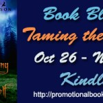 Taming the Wolf Book Blast: Kindle Giveaway