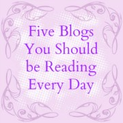 Five Blogs You Should Read Every Day