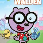 Wow! Wow! Wubbzy! Best of Walden DVD Review