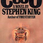 Spooktoberfest: A Celebration of  Scary Books + Banned Books by Stephen King