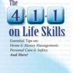 Author Guest Post: Michele Sfakianos Gives You the 4-1-1 on Life Skills