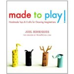 Book Review: Made to Play
